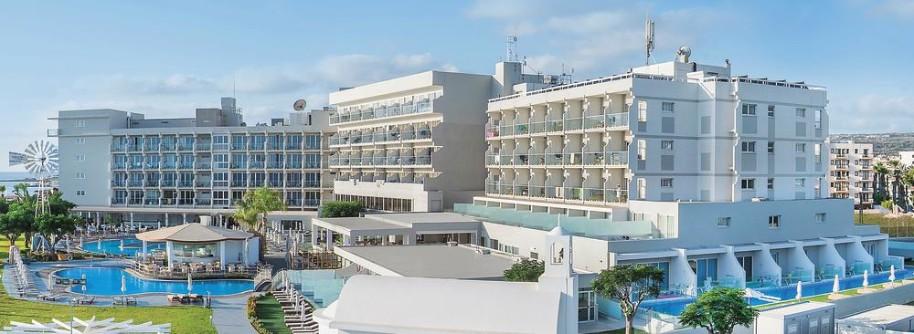 Hotel Pernera Beach (fotografie 5)