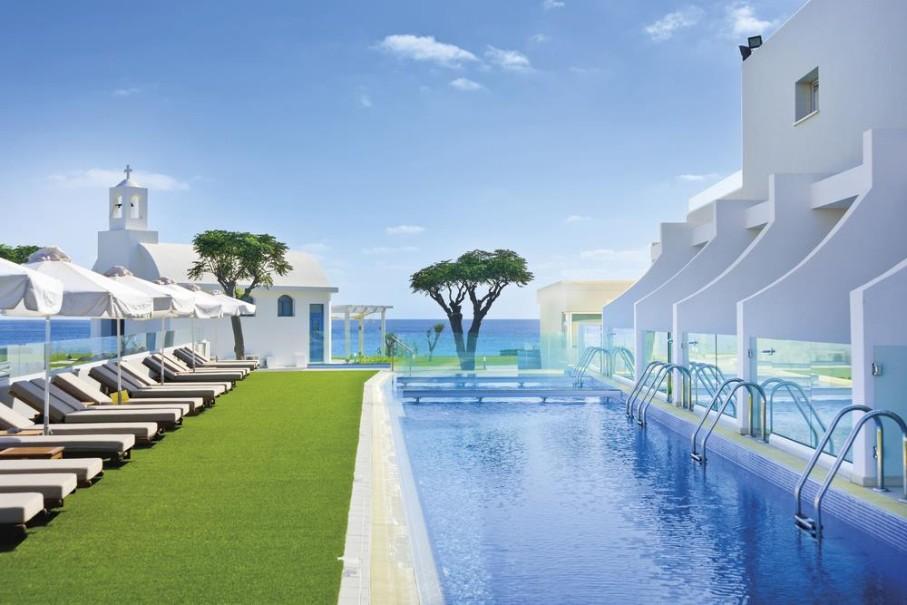Hotel Pernera Beach (fotografie 6)
