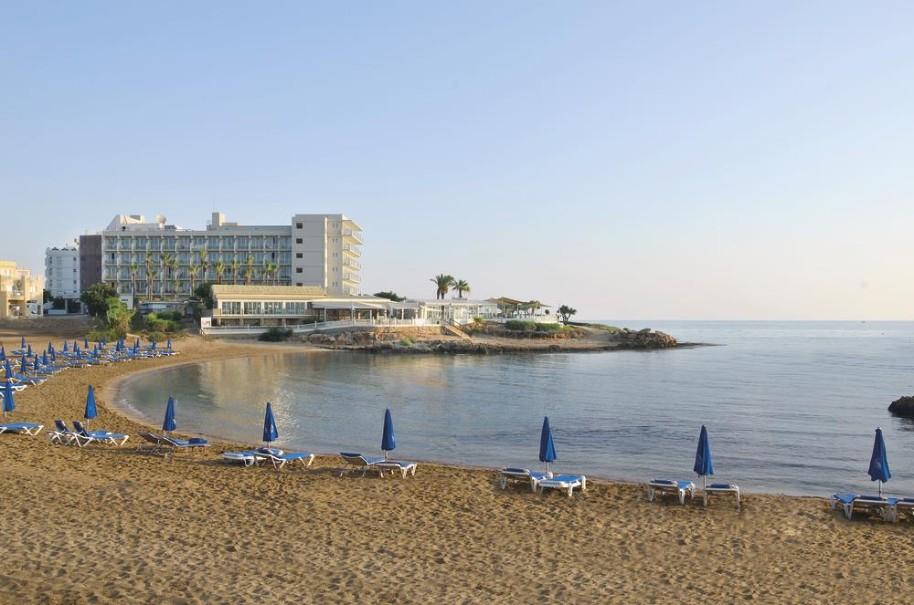 Hotel Pernera Beach (fotografie 7)