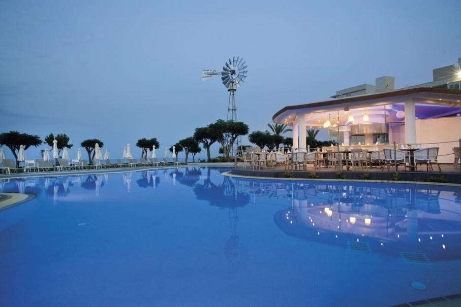 Hotel Pernera Beach (fotografie 8)