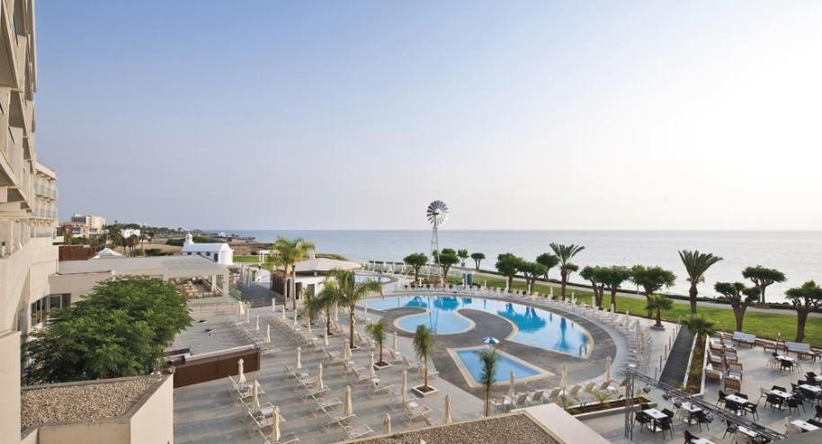 Hotel Pernera Beach (fotografie 9)
