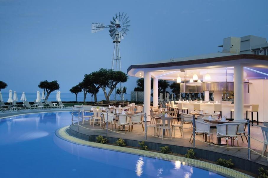Hotel Pernera Beach (fotografie 10)