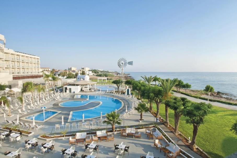 Hotel Pernera Beach (fotografie 12)