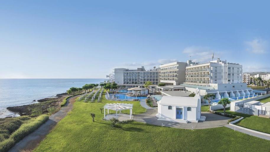 Hotel Pernera Beach (fotografie 13)