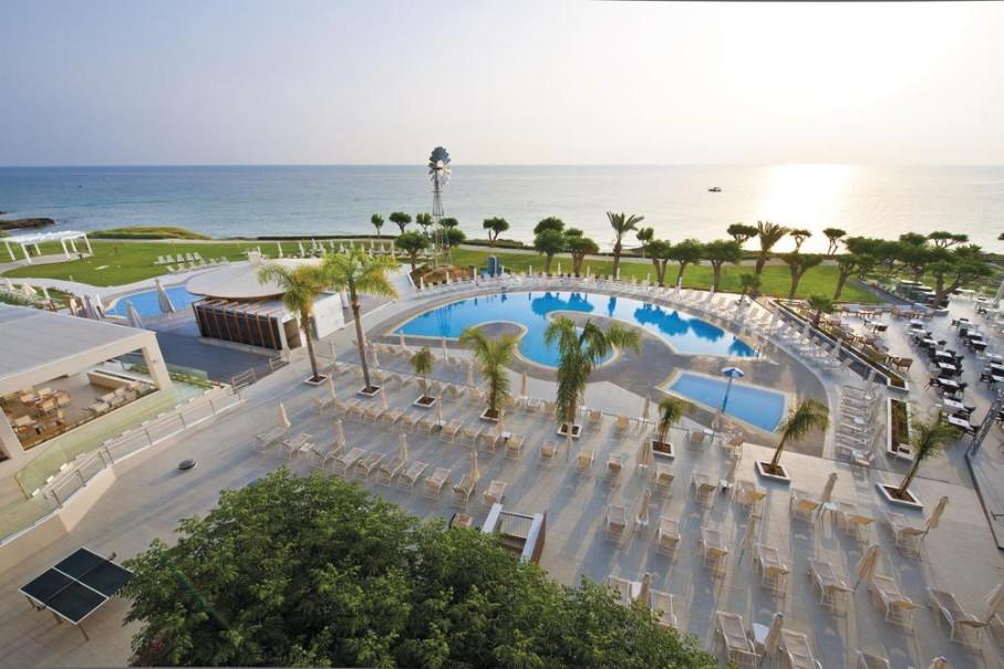 Hotel Pernera Beach (fotografie 14)