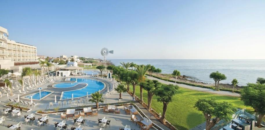 Hotel Pernera Beach (fotografie 15)