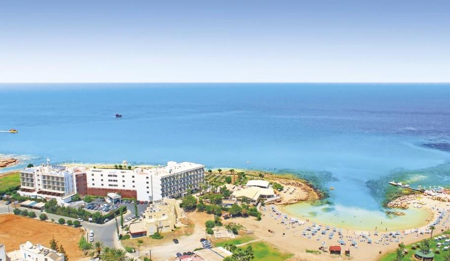 Hotel Pernera Beach (fotografie 18)