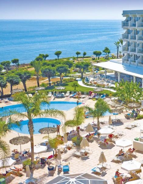Hotel Pernera Beach (fotografie 1)