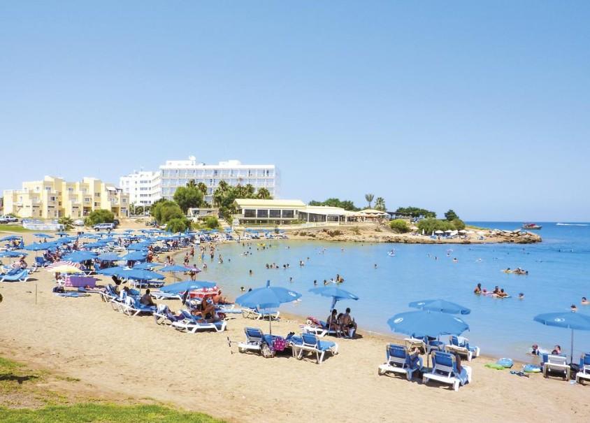 Hotel Pernera Beach (fotografie 27)