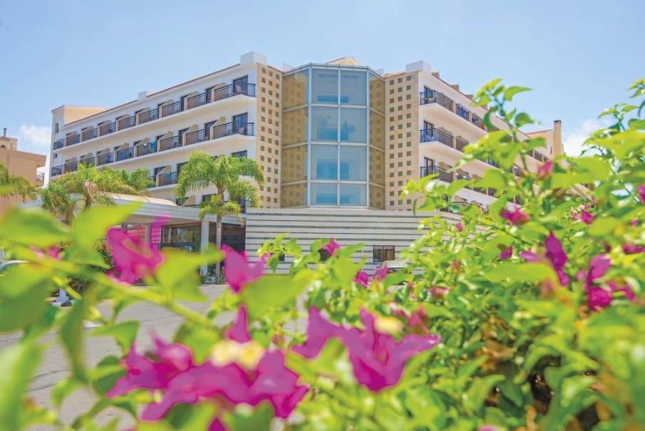 Tsokkos Garden Hotel (fotografie 4)
