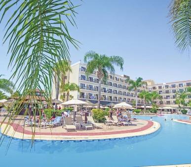 Tsokkos Garden Hotel