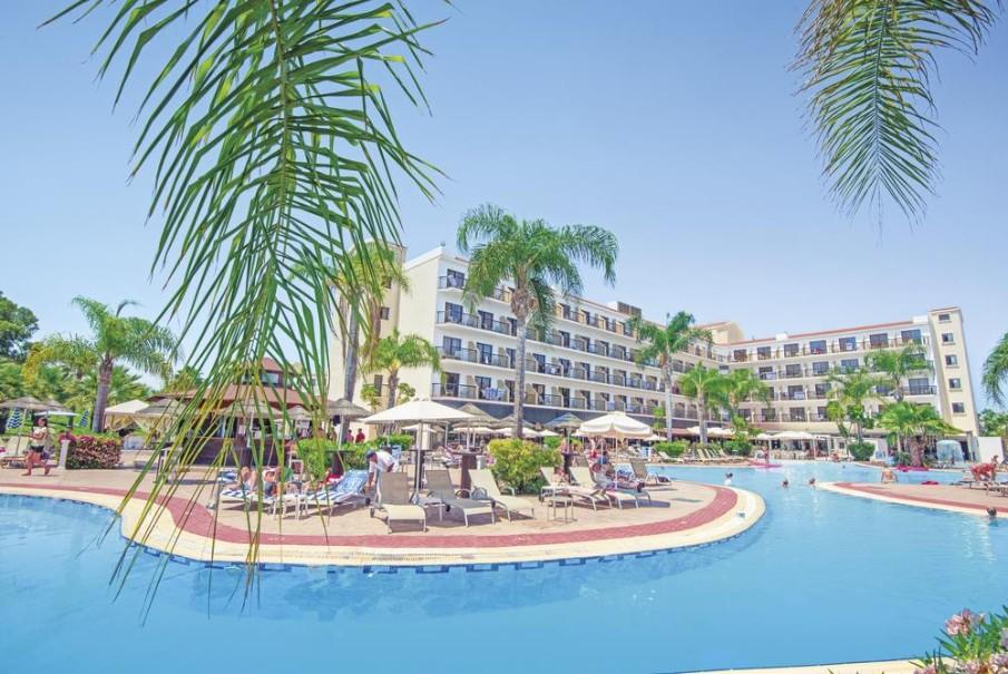 Tsokkos Garden Hotel (fotografie 1)