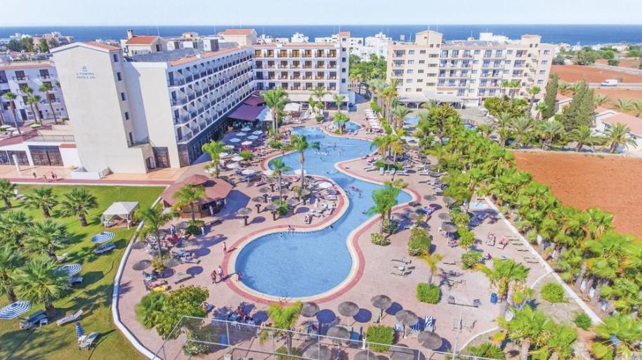 Tsokkos Garden Hotel (fotografie 10)