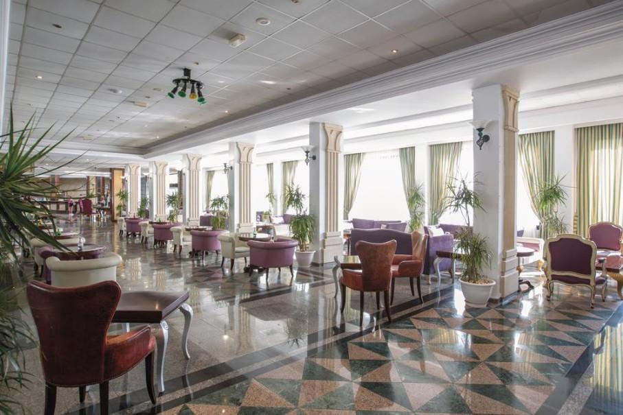 Tsokkos Garden Hotel (fotografie 11)