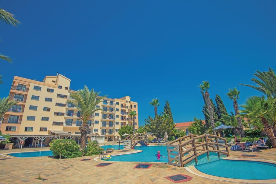 Tsokkos Garden Hotel (fotografie 12)