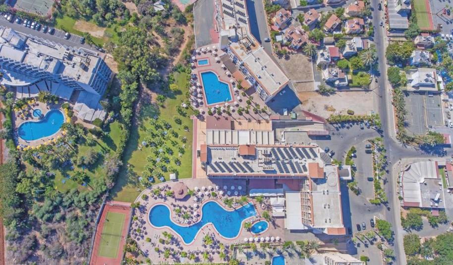 Tsokkos Garden Hotel (fotografie 13)
