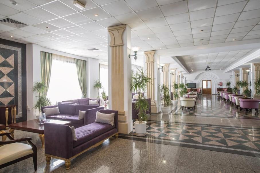 Tsokkos Garden Hotel (fotografie 14)