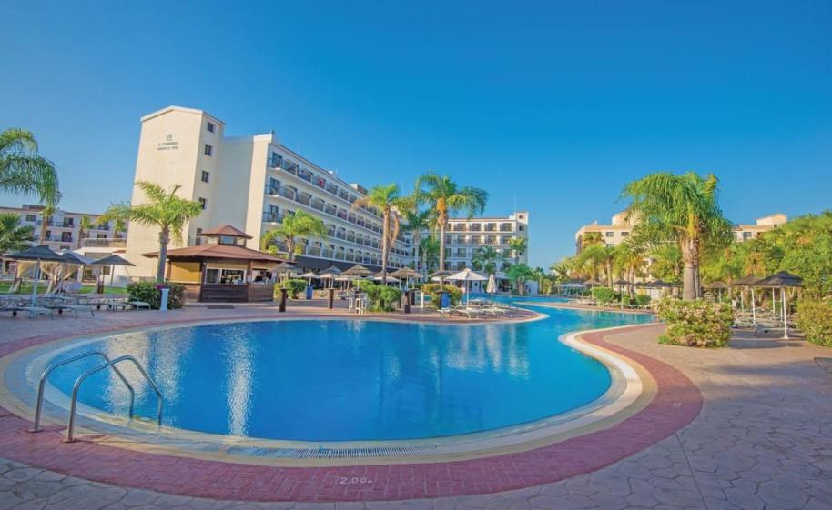Tsokkos Garden Hotel (fotografie 15)