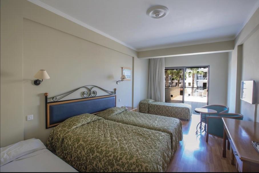 Tsokkos Garden Hotel (fotografie 16)