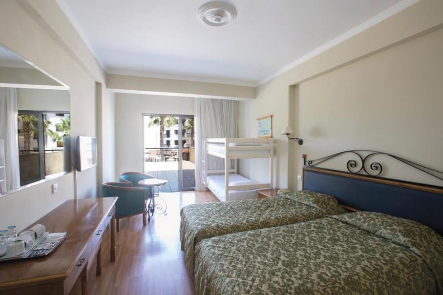 Tsokkos Garden Hotel (fotografie 17)