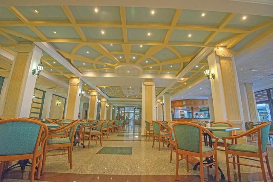 Tsokkos Garden Hotel (fotografie 19)