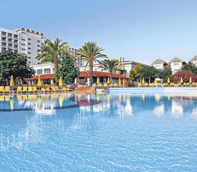 Hotelový komplex Salamis Bay Conti Resort