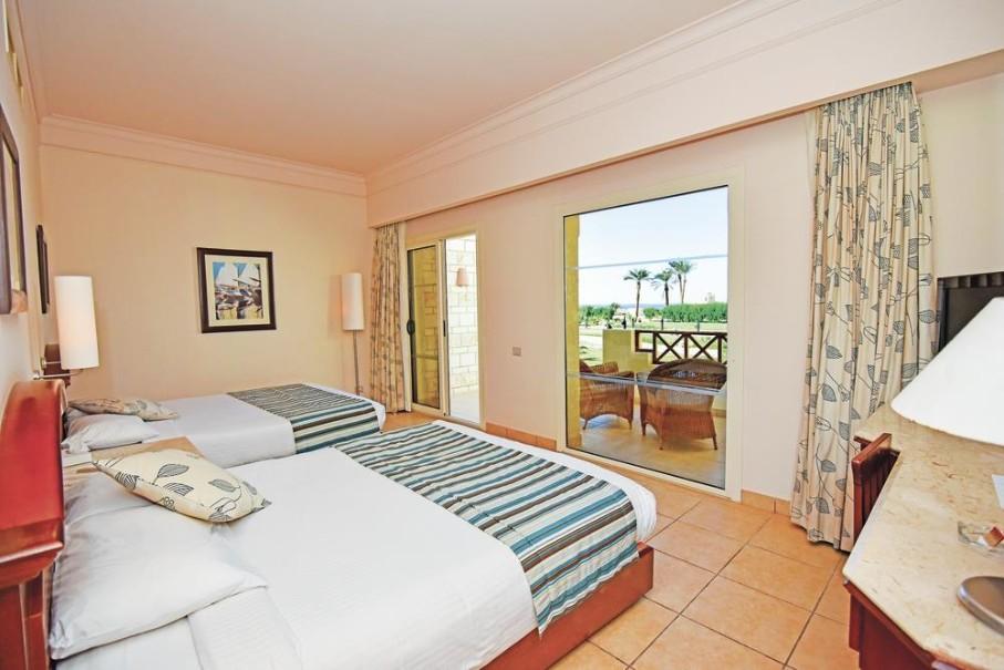 Hotel Coral Beach Resort (fotografie 8)