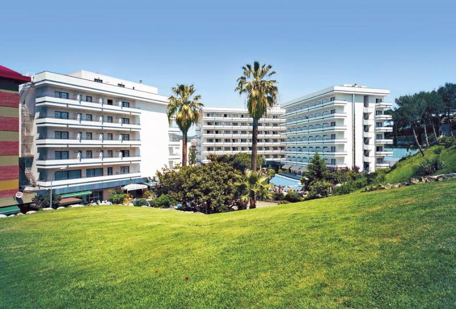 Hotel Gran Garbí (fotografie 3)