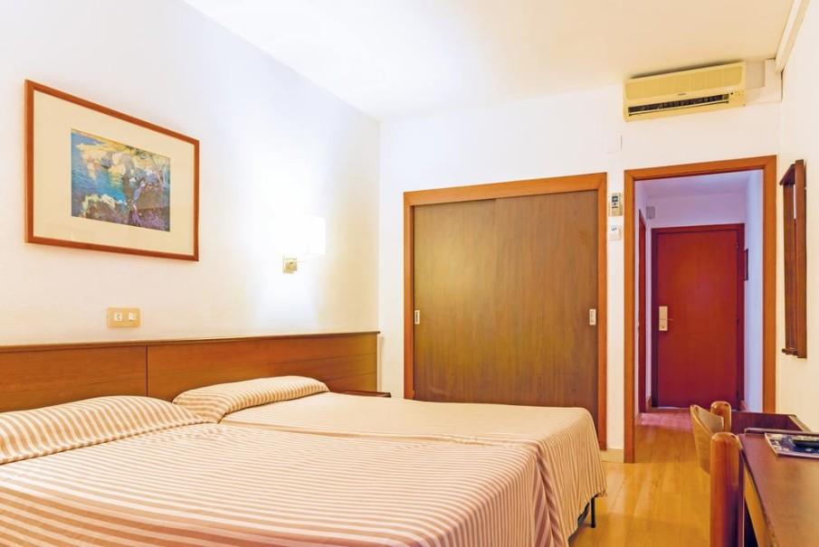 Hotel Gran Garbí (fotografie 16)