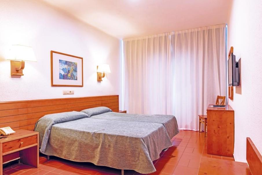 Hotel Garbí Park (fotografie 10)