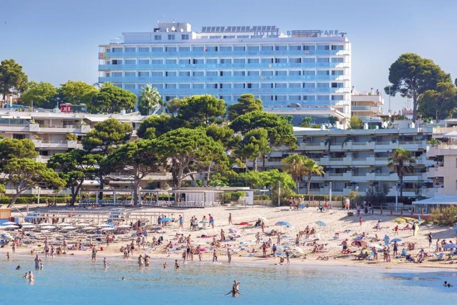 Hotel 4R Salou Park II (fotografie 2)