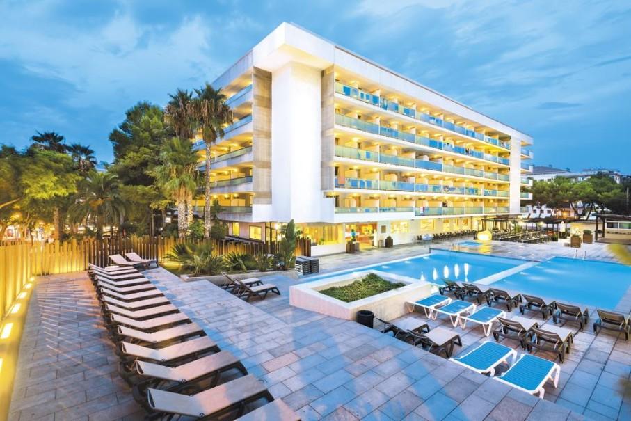 Hotel 4R Salou Park II (fotografie 18)