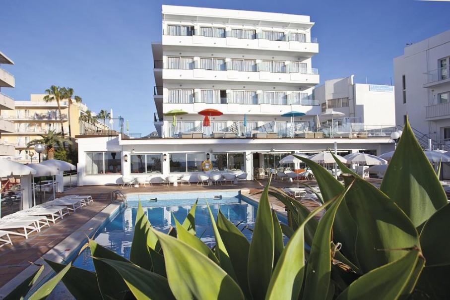 Hotel Anba Romani (fotografie 2)
