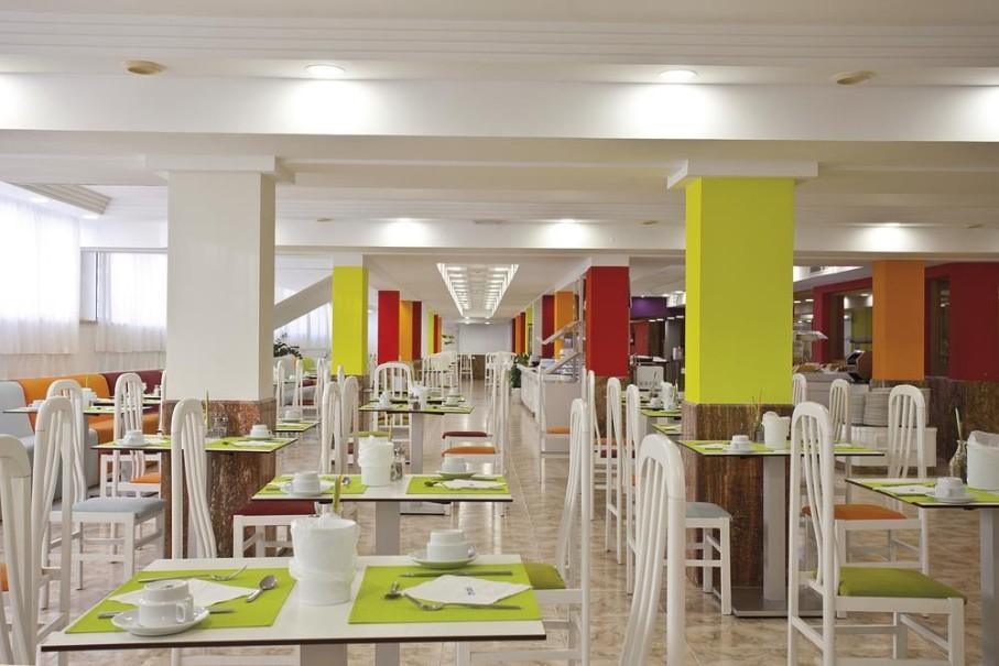 Hotel Anba Romani (fotografie 3)