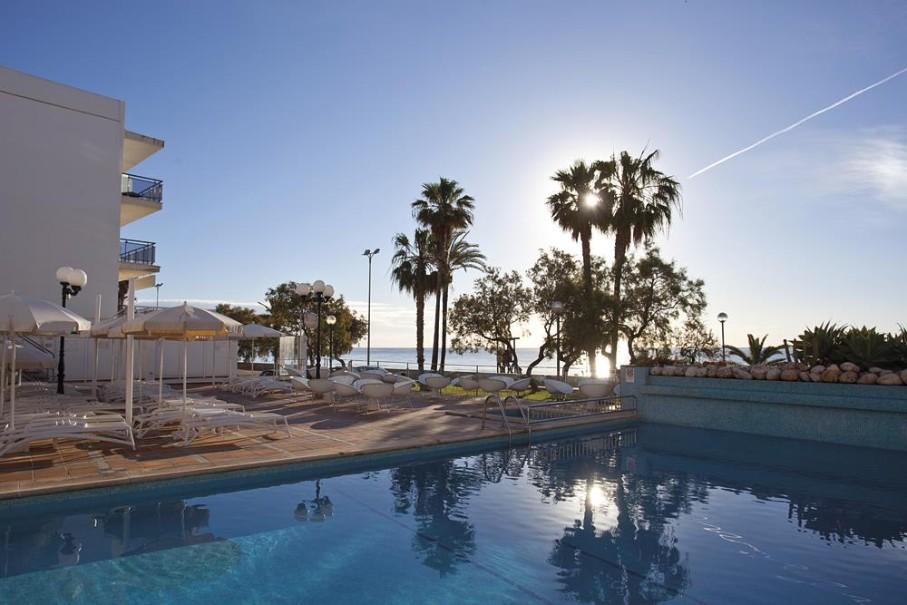 Hotel Anba Romani (fotografie 6)