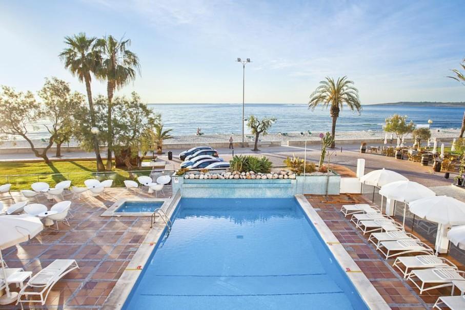 Hotel Anba Romani (fotografie 7)