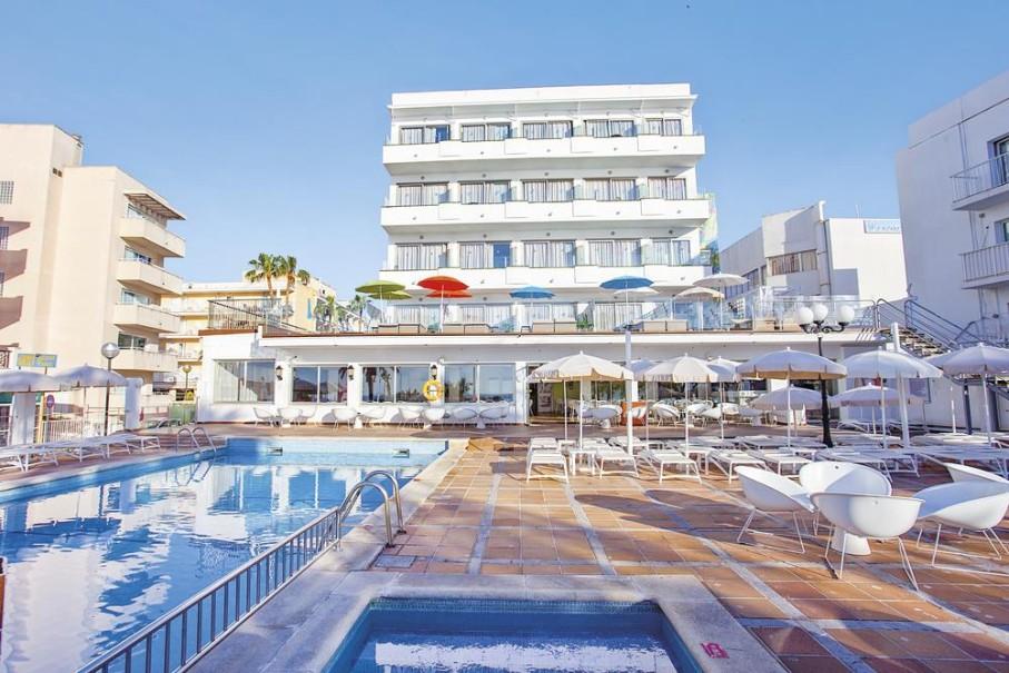 Hotel Anba Romani (fotografie 8)