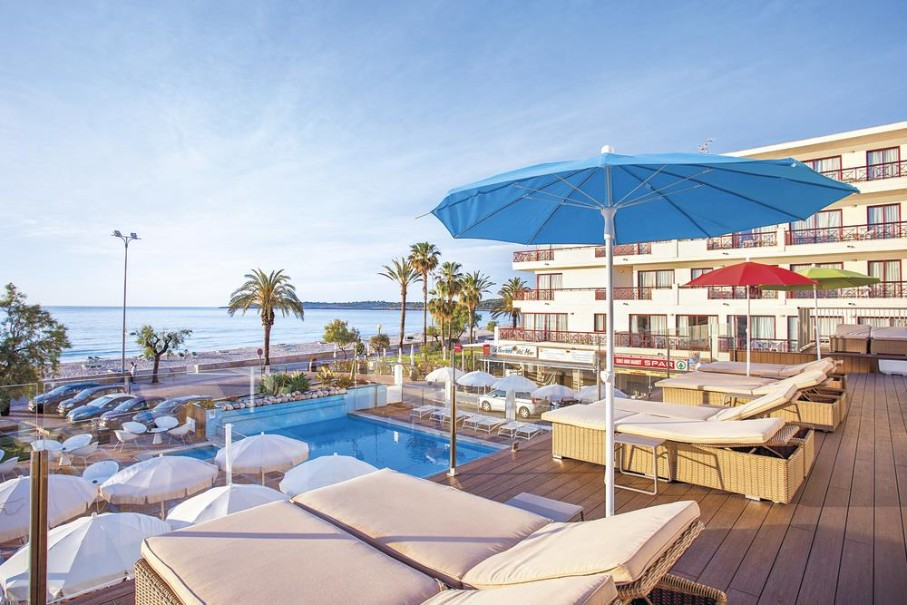 Hotel Anba Romani (fotografie 1)