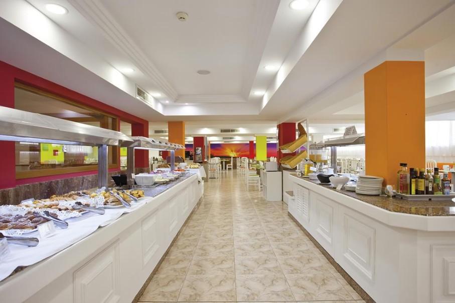Hotel Anba Romani (fotografie 10)