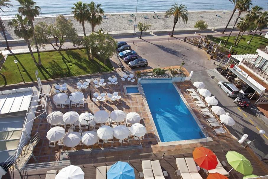 Hotel Anba Romani (fotografie 14)