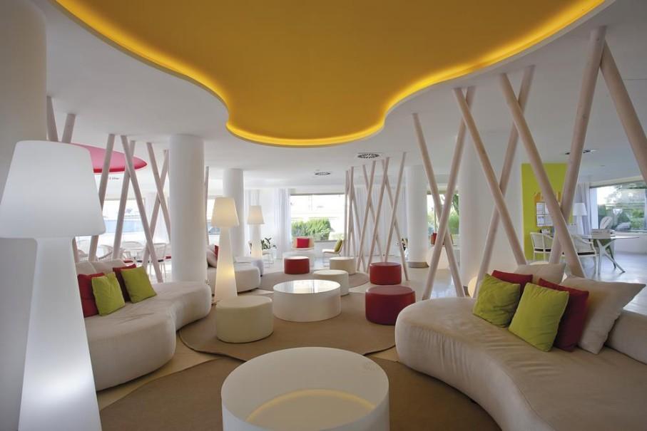 Hotel Anba Romani (fotografie 15)