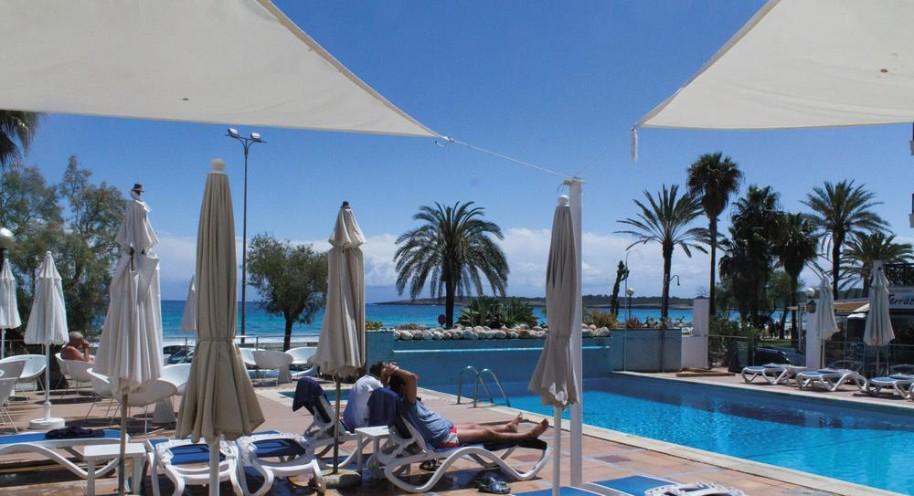 Hotel Anba Romani (fotografie 28)