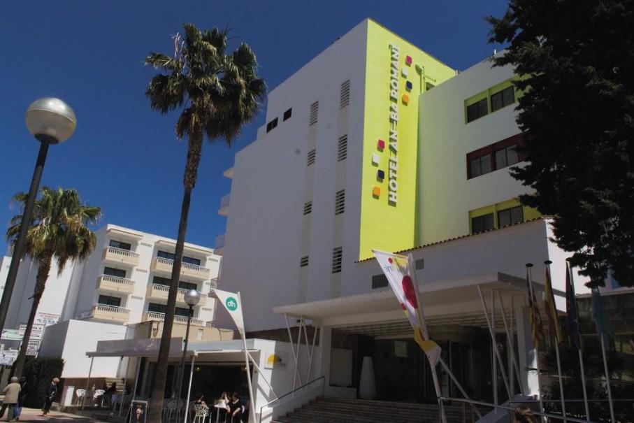 Hotel Anba Romani (fotografie 29)