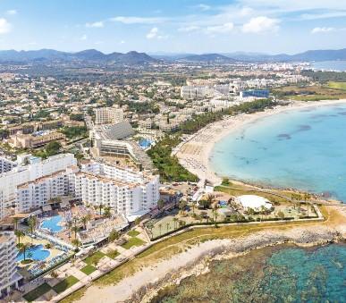 Hotel Palia Sa Coma Playa