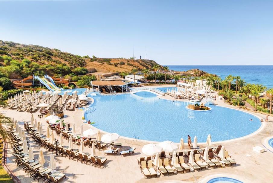 Acapulco Resort Hotel (fotografie 4)