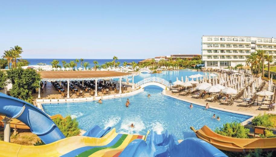 Acapulco Resort Hotel (fotografie 5)