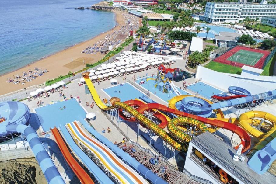 Acapulco Resort Hotel (fotografie 8)