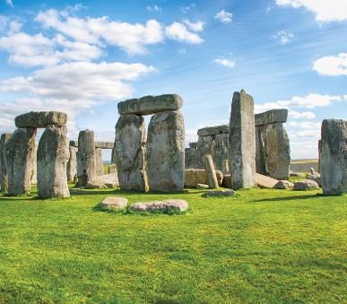 Krásná a málo známá Anglie
