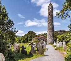 Večně zelené a pohodové Irsko