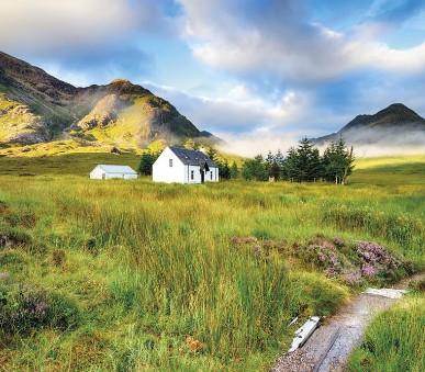 Tajuplné Skotsko